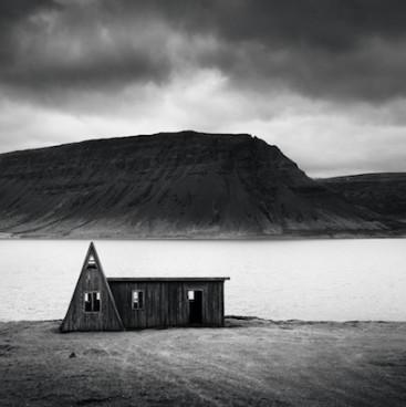 Photography: Eirik HolmøyvikDesign: Michael Waring