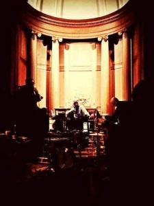 Tonesucker Live Cambridge Nov 2012