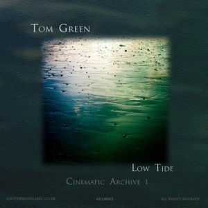 tom green low tide