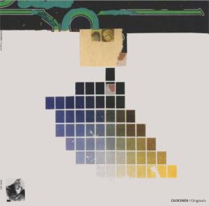 Weird Ear Records - Originals - cover