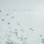 dive signals drift studies