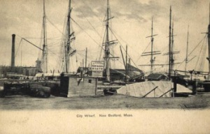 City Wharf