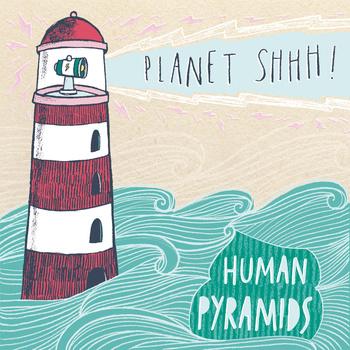 Human Pyramids ~ PlanetShhh!