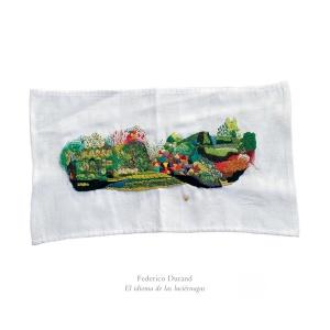 Federico Durand Cover