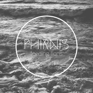 Phirnis - -FW108- Feeding Lions - cover