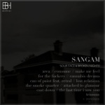 sangam sour face broken nights
