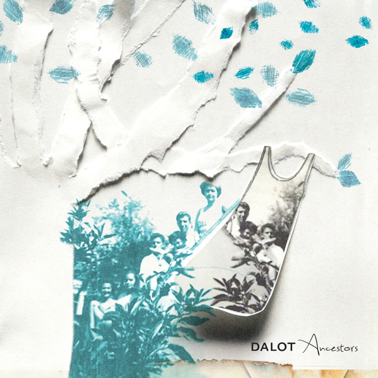Dalot ~ Ancestors / Dalot & Gavin Miller ~Wards