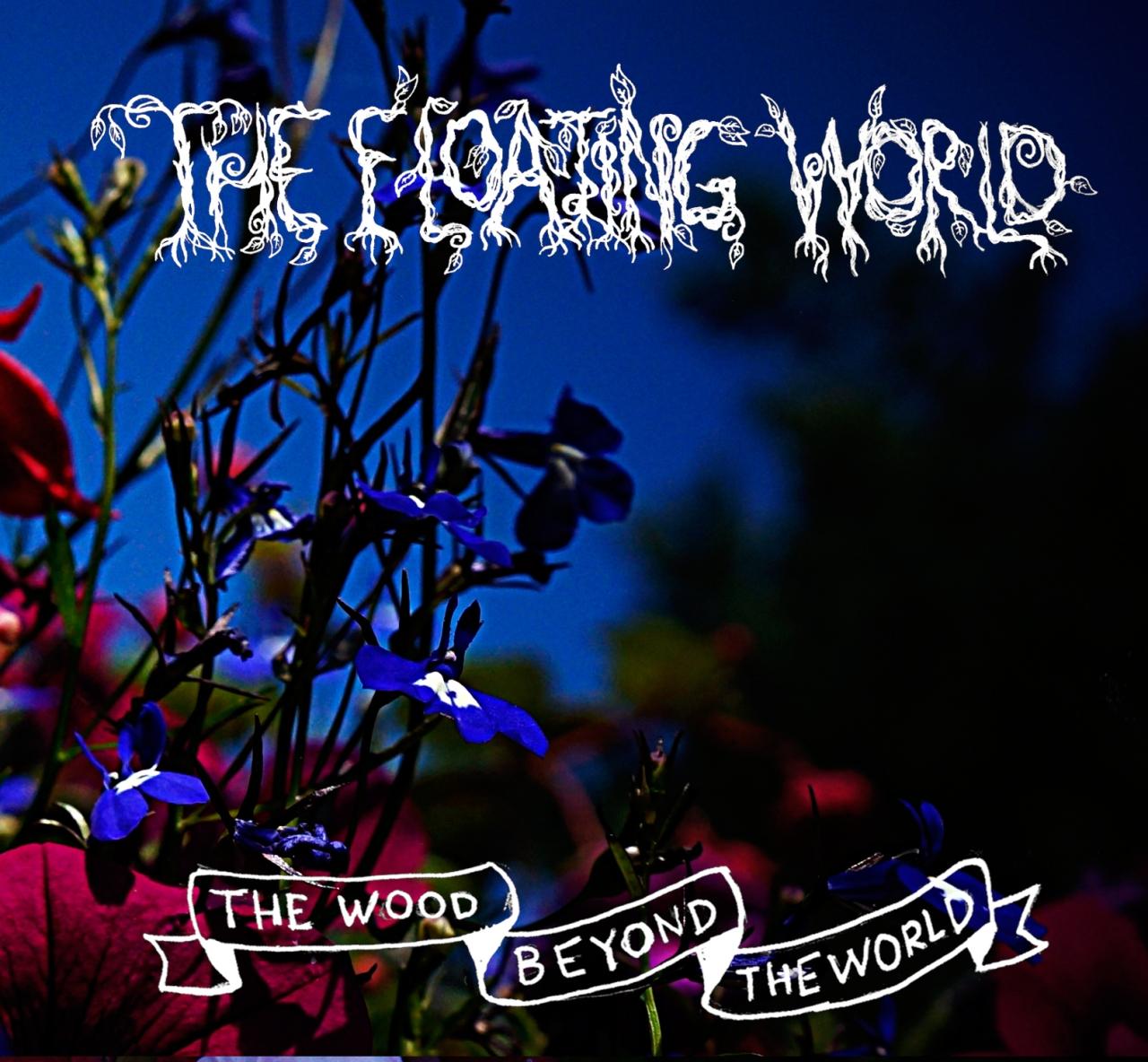 Vortex ~ Kali Yuga / Taphephobia ~ Escape from the Mundane Self / The Floating World ~ The Wood Beyond theWorld