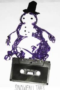 Snowfall Tape Jam