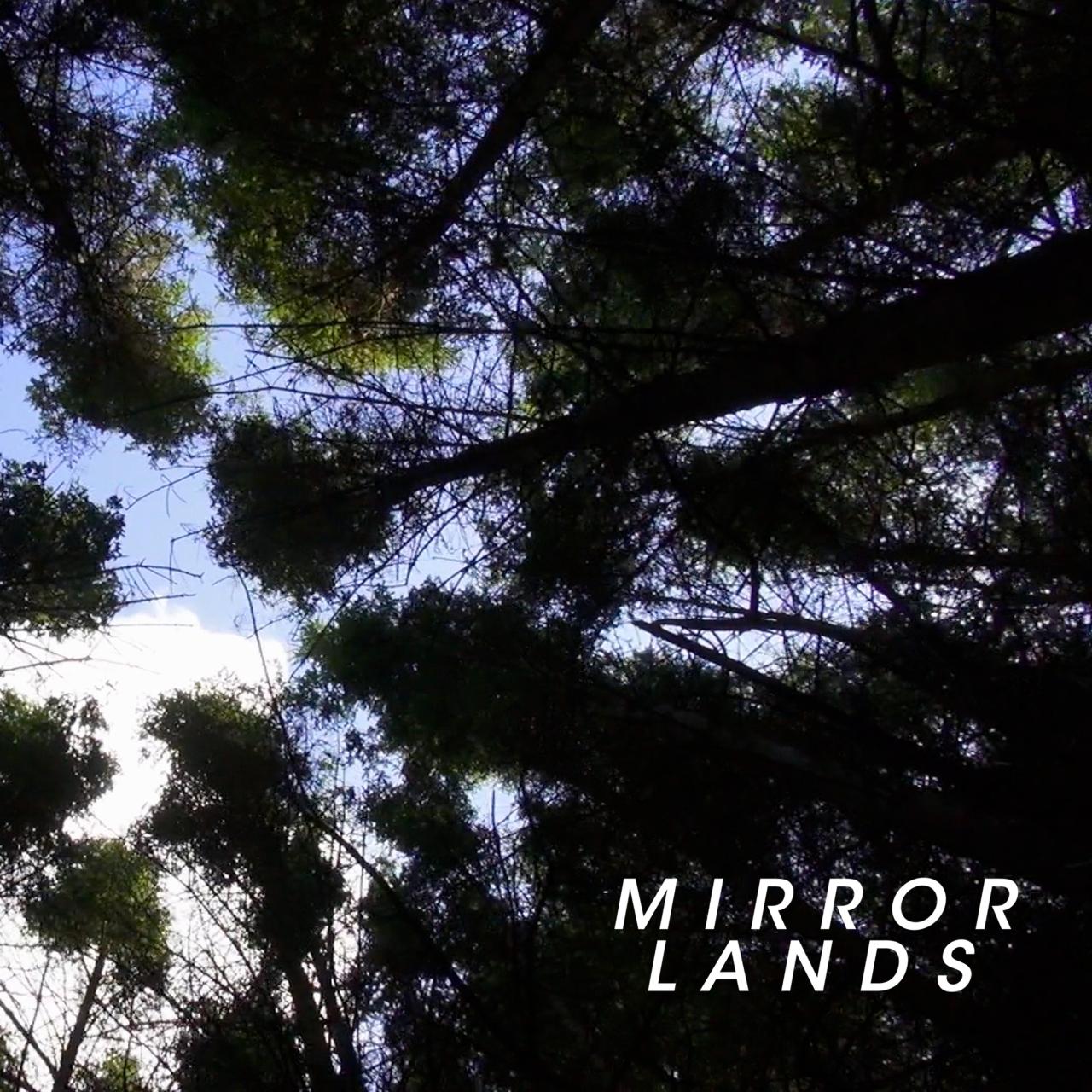 Mark Lyken   Emma Dove ~ MirrorLands