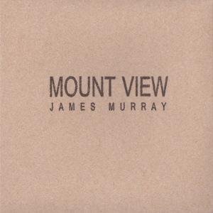 Mount View - CD Package Artwork Scan - Cover (Medium)