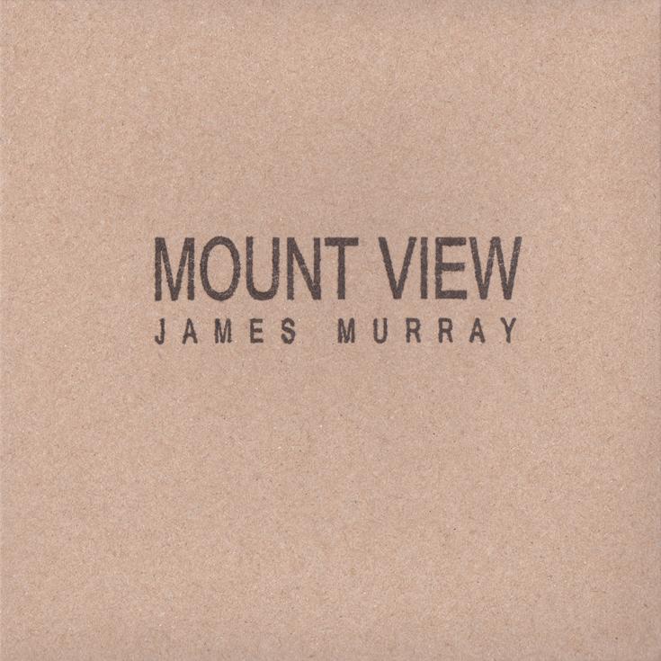 James Murray ~ MountView