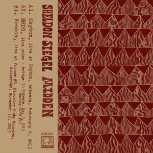 Sheldon Siegel - Midden - cover