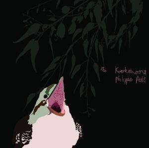 Petit Kookaburra art