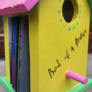 birdhouse in my soul