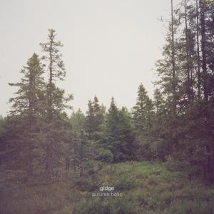 ATMV023_Gidge - Autumn Bells _COVER