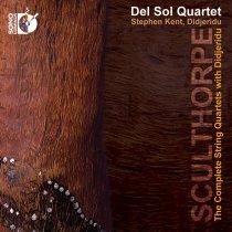 Del Sol Quartet
