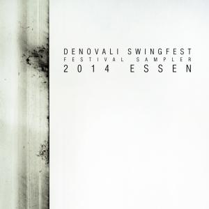 Denovali-Swingfest-2014-(Festival-Sampler)