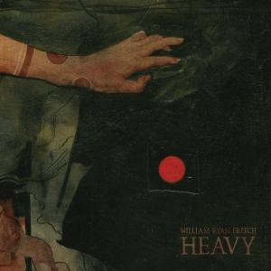 Heavy EP Cover