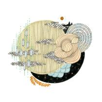 Koloto - Mechanica EP & Bonus Remixes - cover