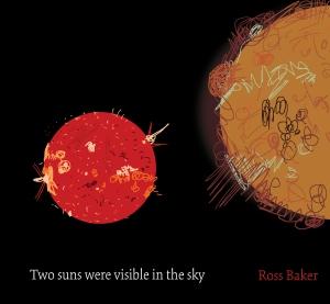 Two Suns art