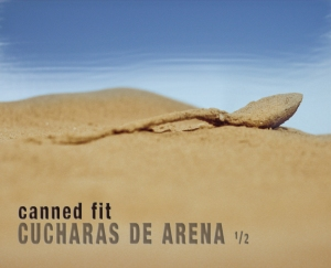 Cucharas de arena