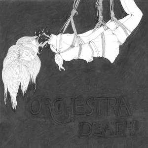 Logan McBroom - Orchestra Death - cover