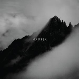 Khaos - Nausea - NauseaAlternateCover