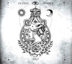 FLYING HORSES ALBUM COVER