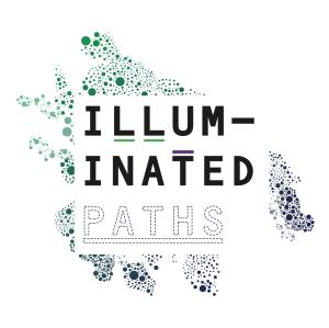 Illuminated Paths