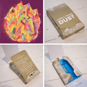 Dust Tape