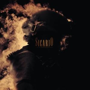 Sicario_Vinyl_front