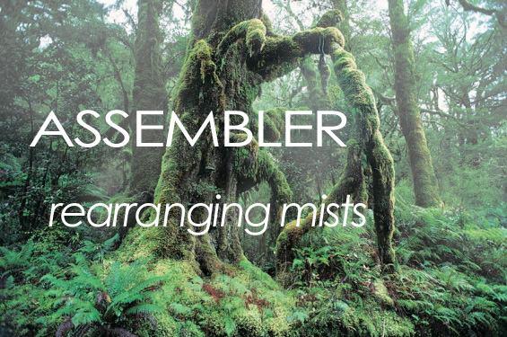 Assembler - Rearranging Mists
