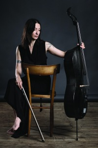 Black Cello, Black Dress