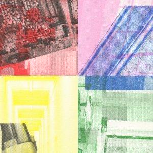 multicolor covers