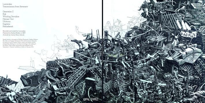 Lumisokea Transmission LP Artwork copy