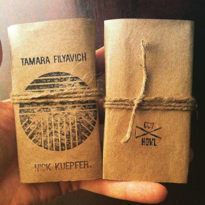 tamaranicktape