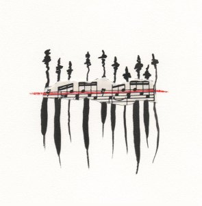Um Piano