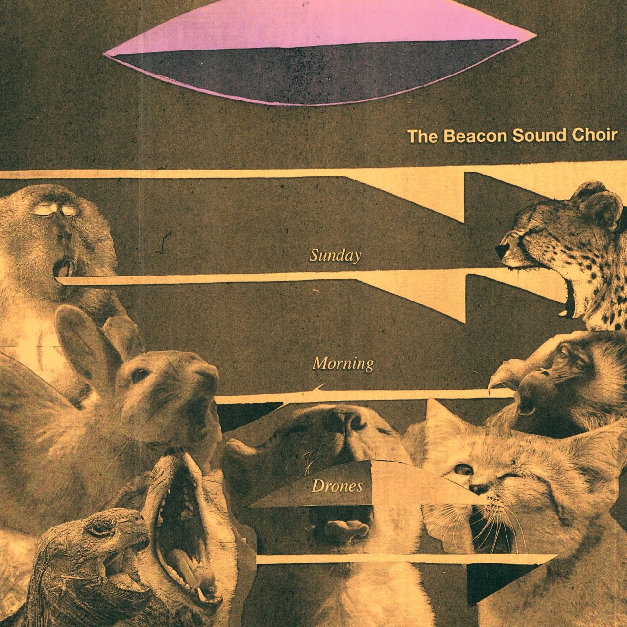 The Beacon Sound Choir ~ Sunday MorningDrones