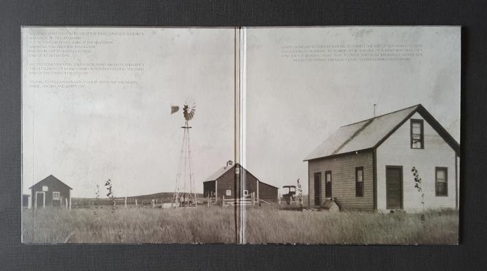 Settlers Vinyl Photo 3