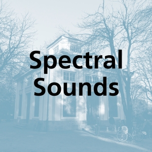 Spectral Sounds Cover