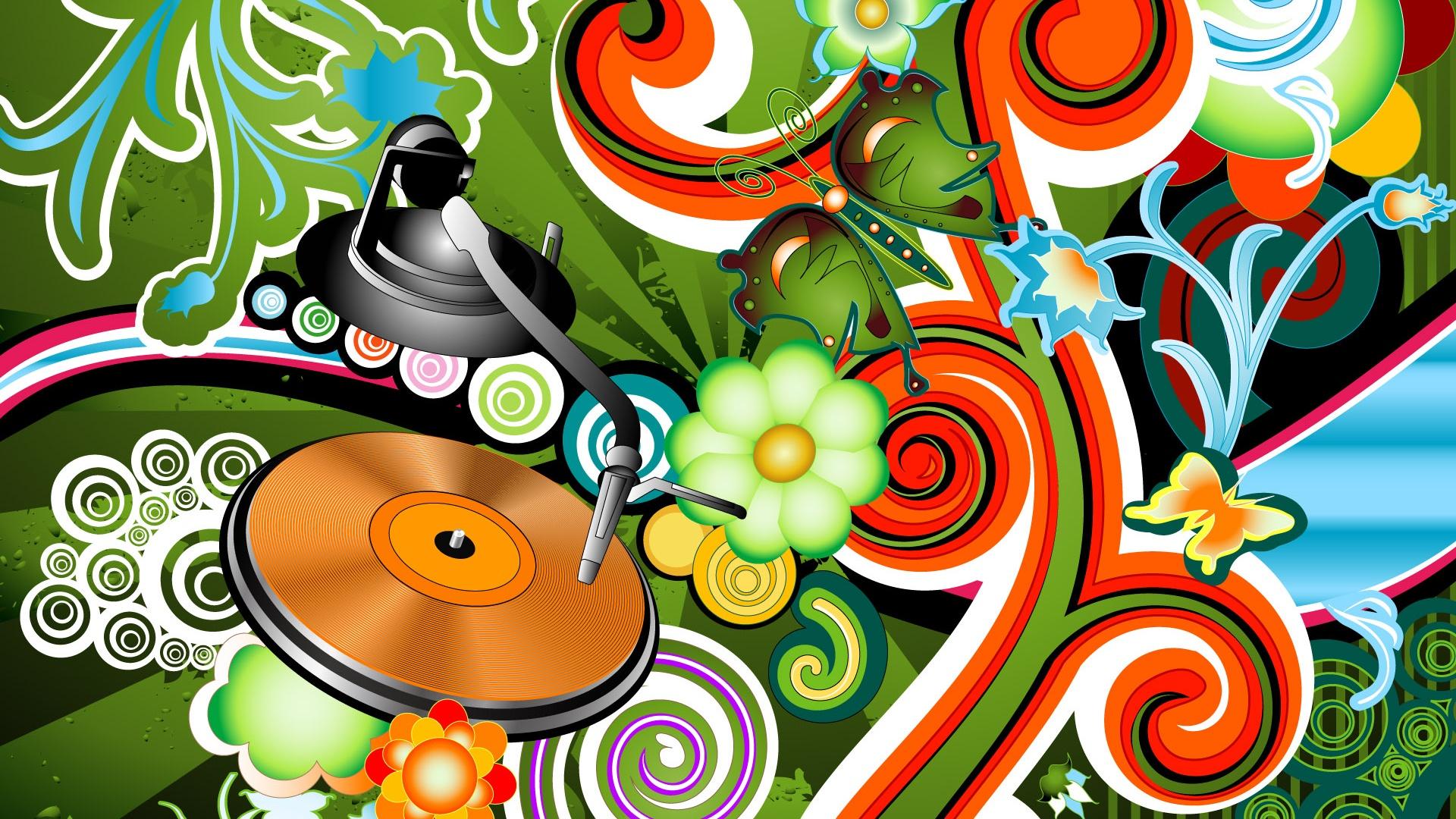 Good Wallpaper Music Spring - spring-music-preview  Image_806856.jpg