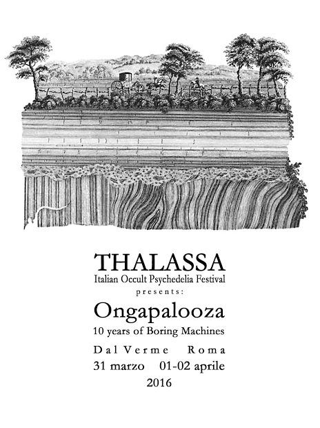 THALASSA IV
