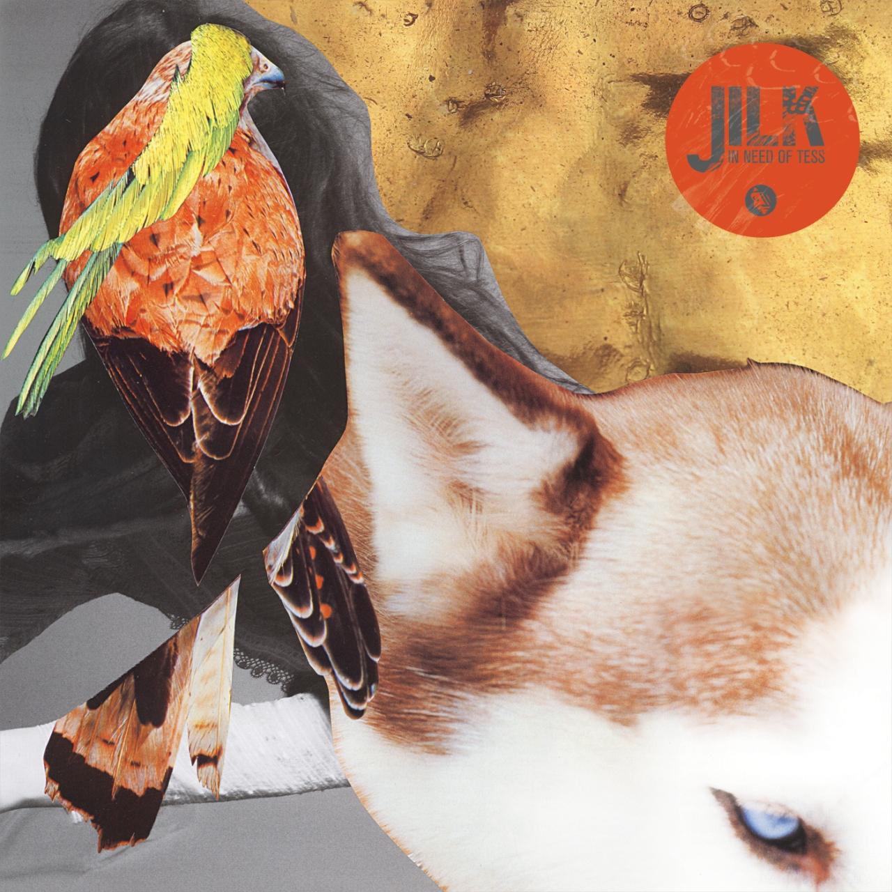 Jilk ~ In Need ofTess