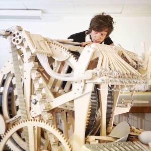 marble-machine