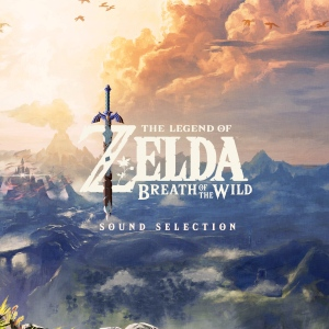 Press A* ~ The Music of Zelda: Breath of the Wild   a closer