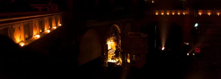 181013 Organ Reframed- Union Chapel