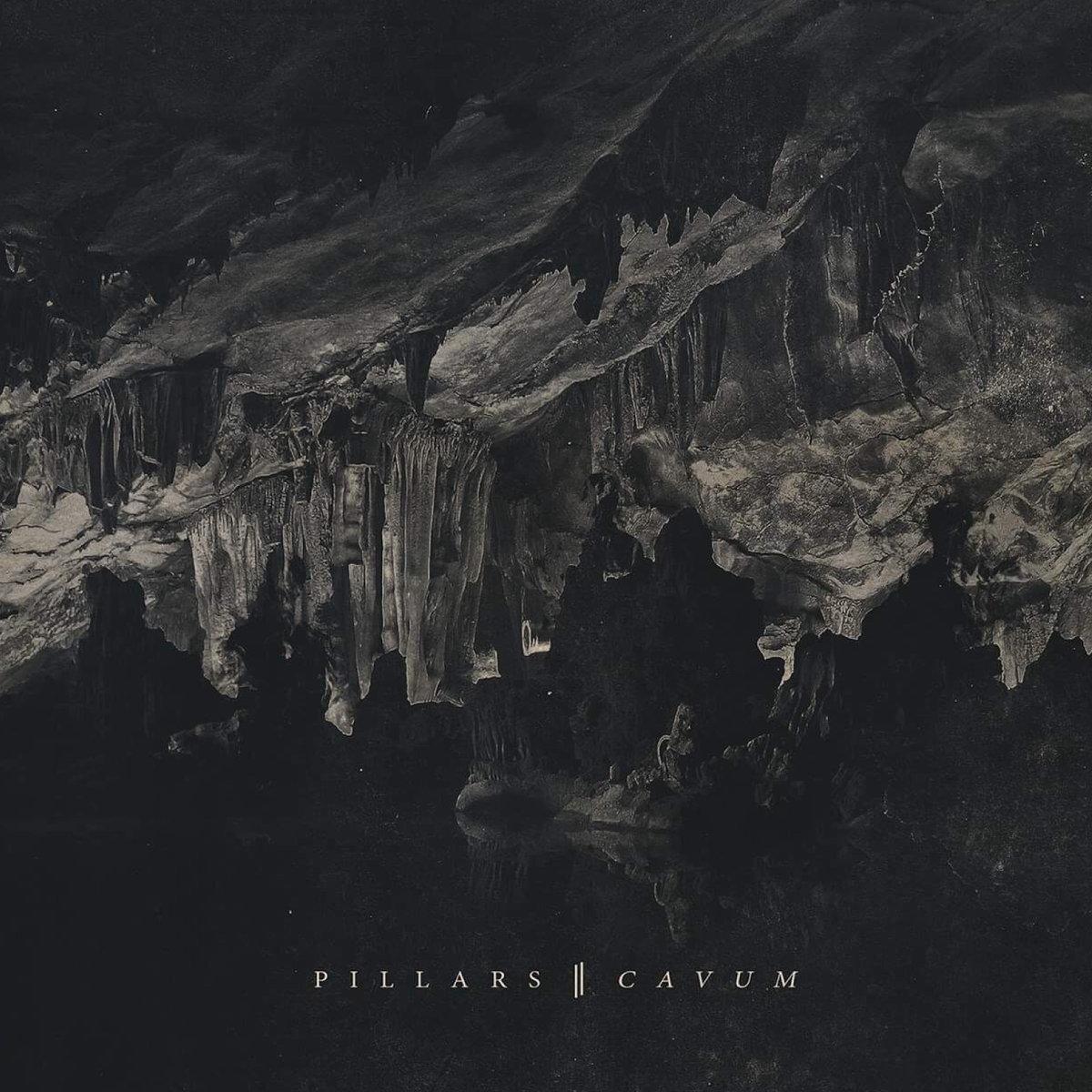 Pillars ~ Cavum